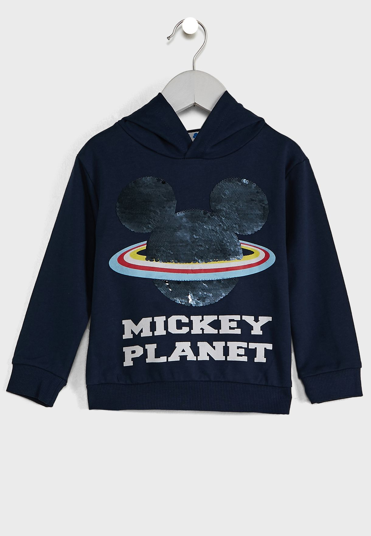 Infant Mickey Mouse Hoodie