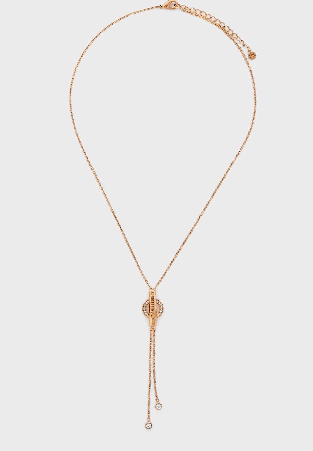 C Crj N221Sr Necklace
