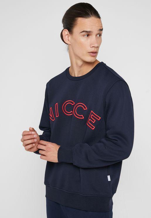 Bower Sweatshirt