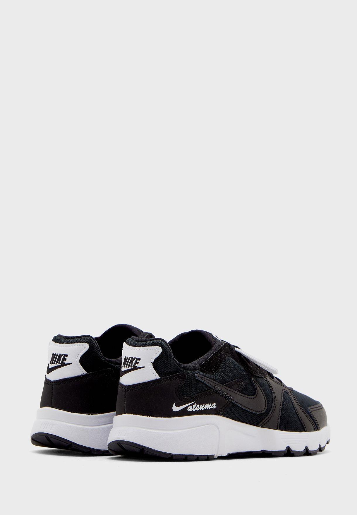 حذاء اتسوما
