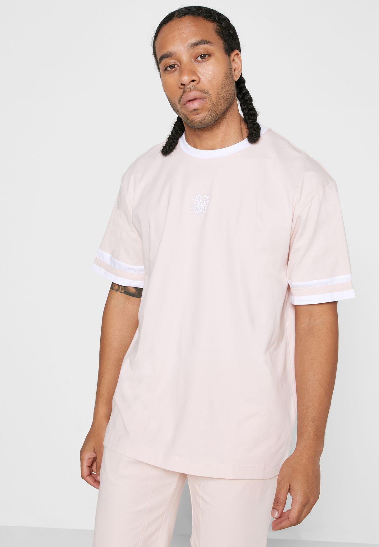 Essentials Ringer T-Shirt