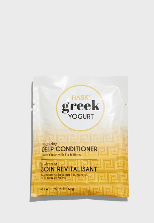 Greek Yogurt Fig & Honey Conditioner