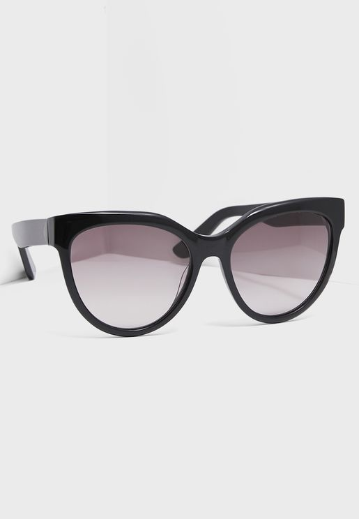 KL934S Oval Sunglasses