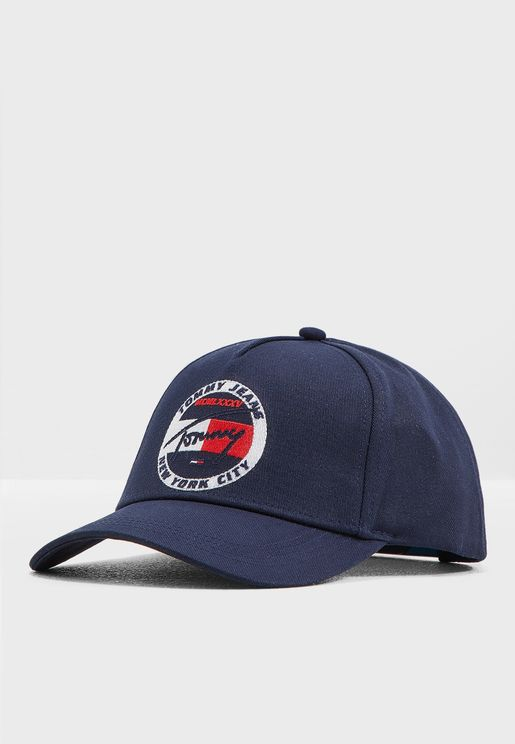Heritage Embroidery Cap