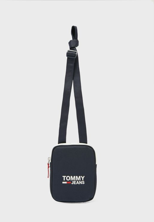 Cool City Compact Messenger Bag