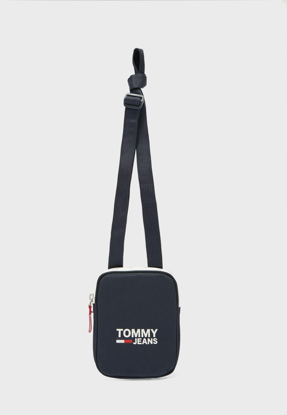 Cool City Compact Messenger Bag