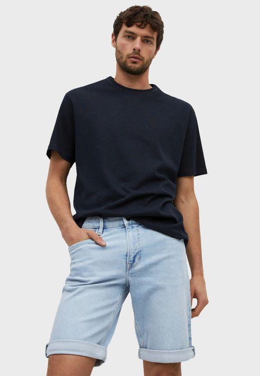 Essential Rock Shorts
