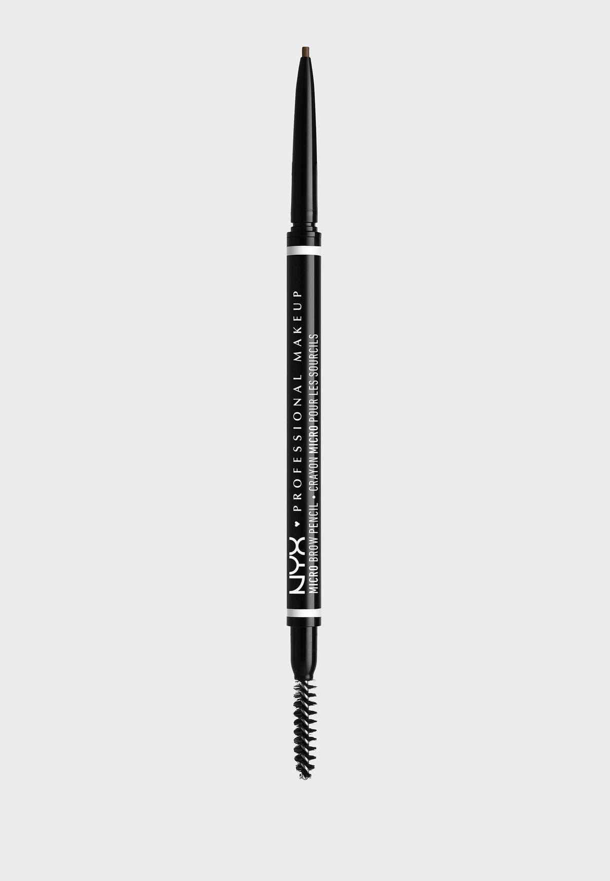 Micro Brow Pencil - Ash Brown