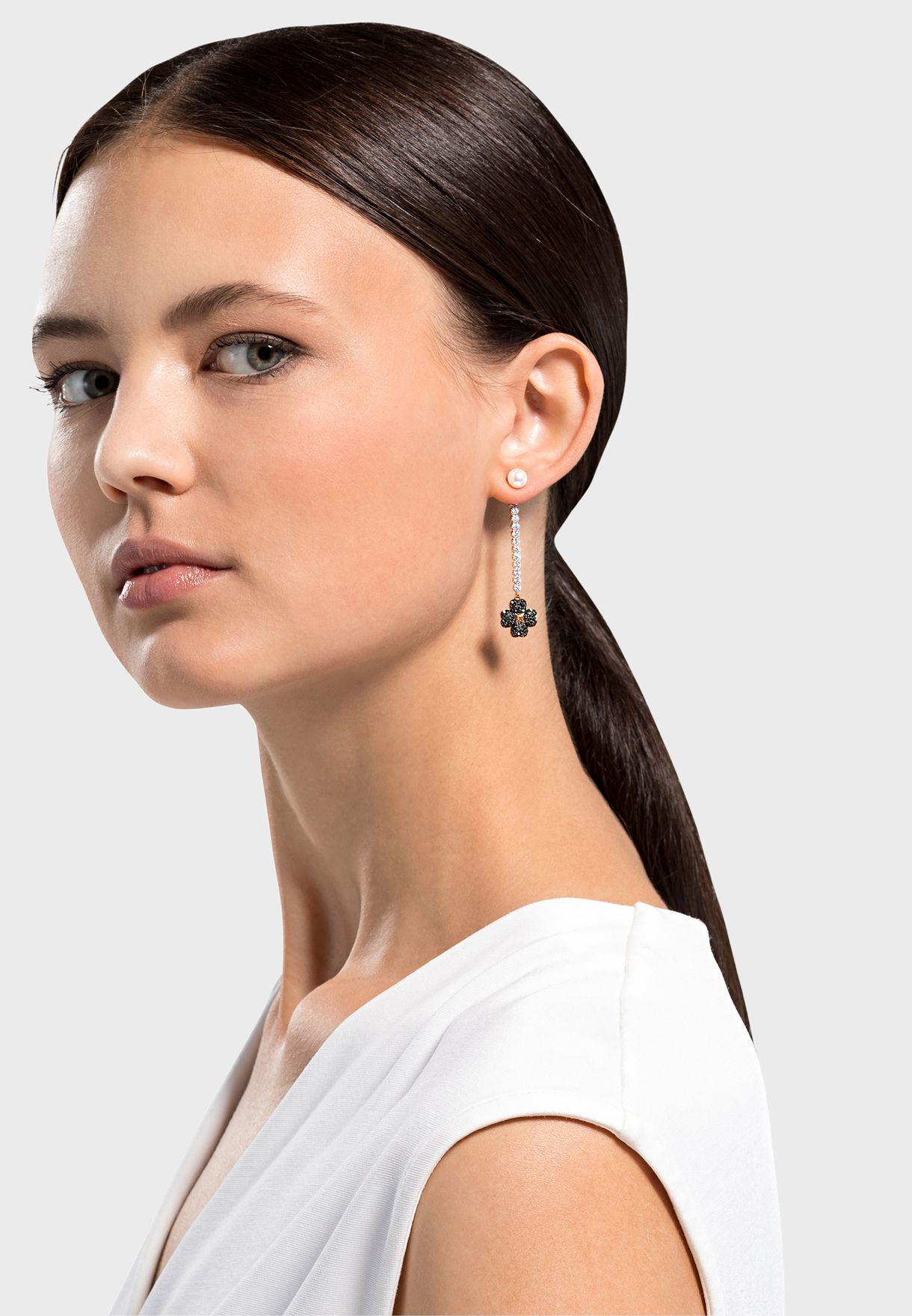 Latisha Drop Earrings