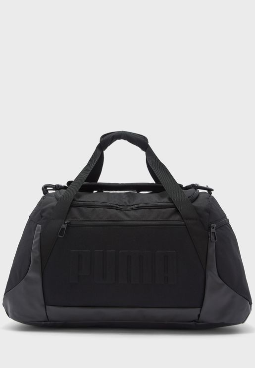 Medium Gym Duffel