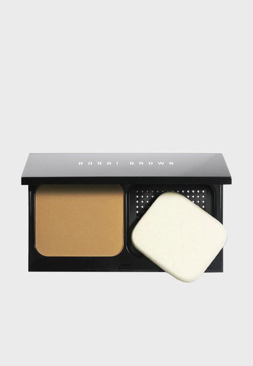 Skin Weightless Powder Foundation - Golden