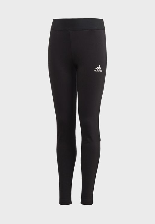 Youth Must Have 3 Stripe Leggings