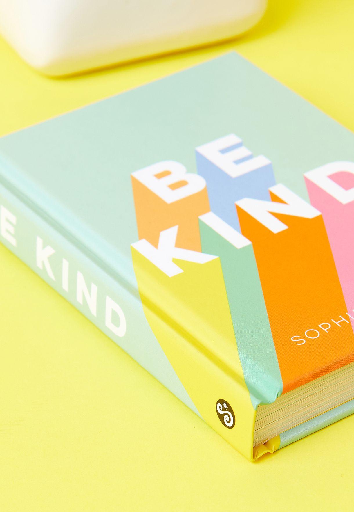 كتاب بي كايند