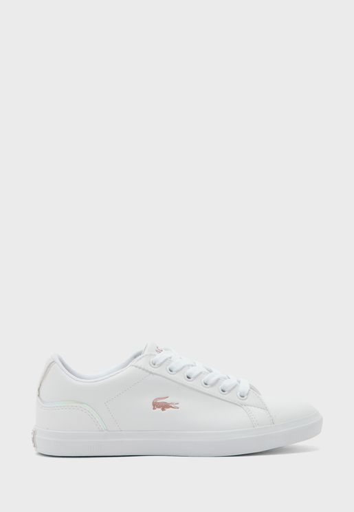 Youth Lerond Iridescent  Sneaker