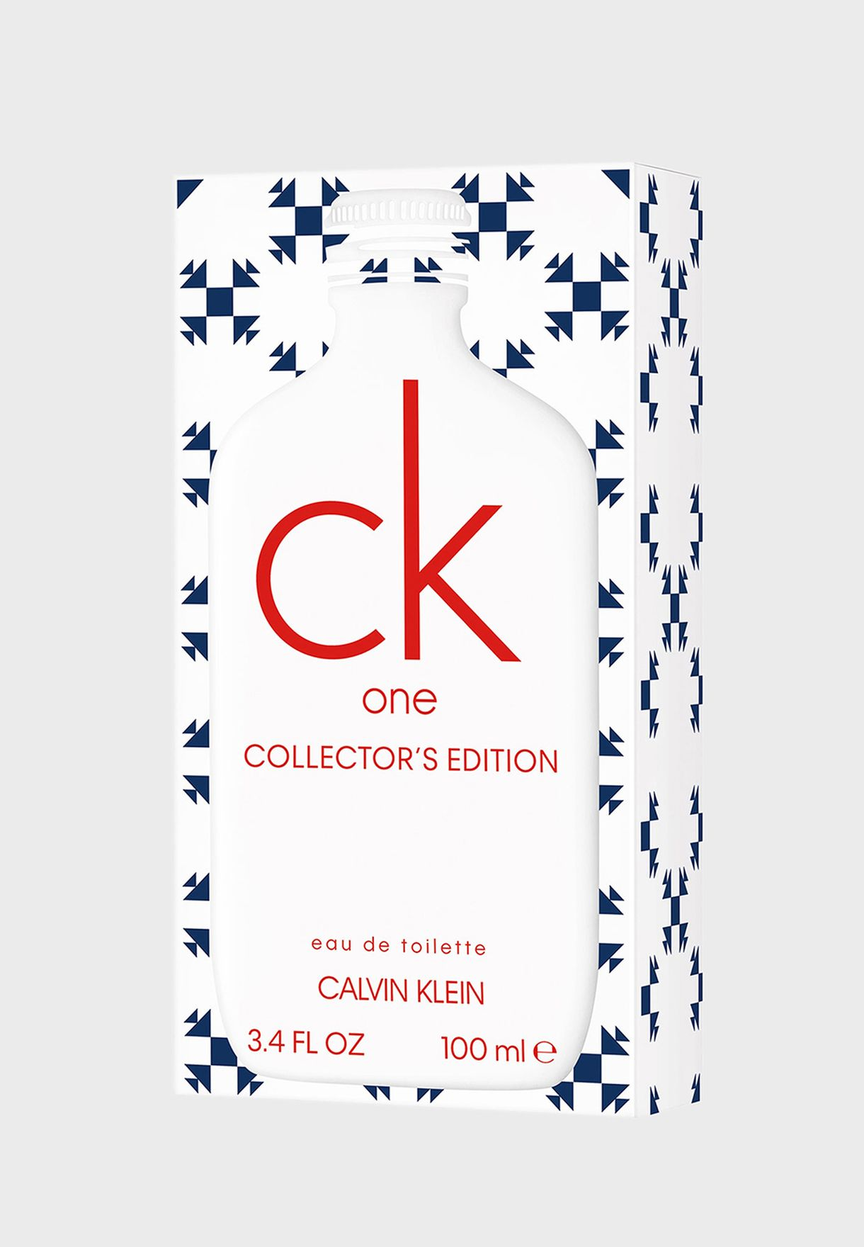 CK One Collectors Edition 100ml Edt
