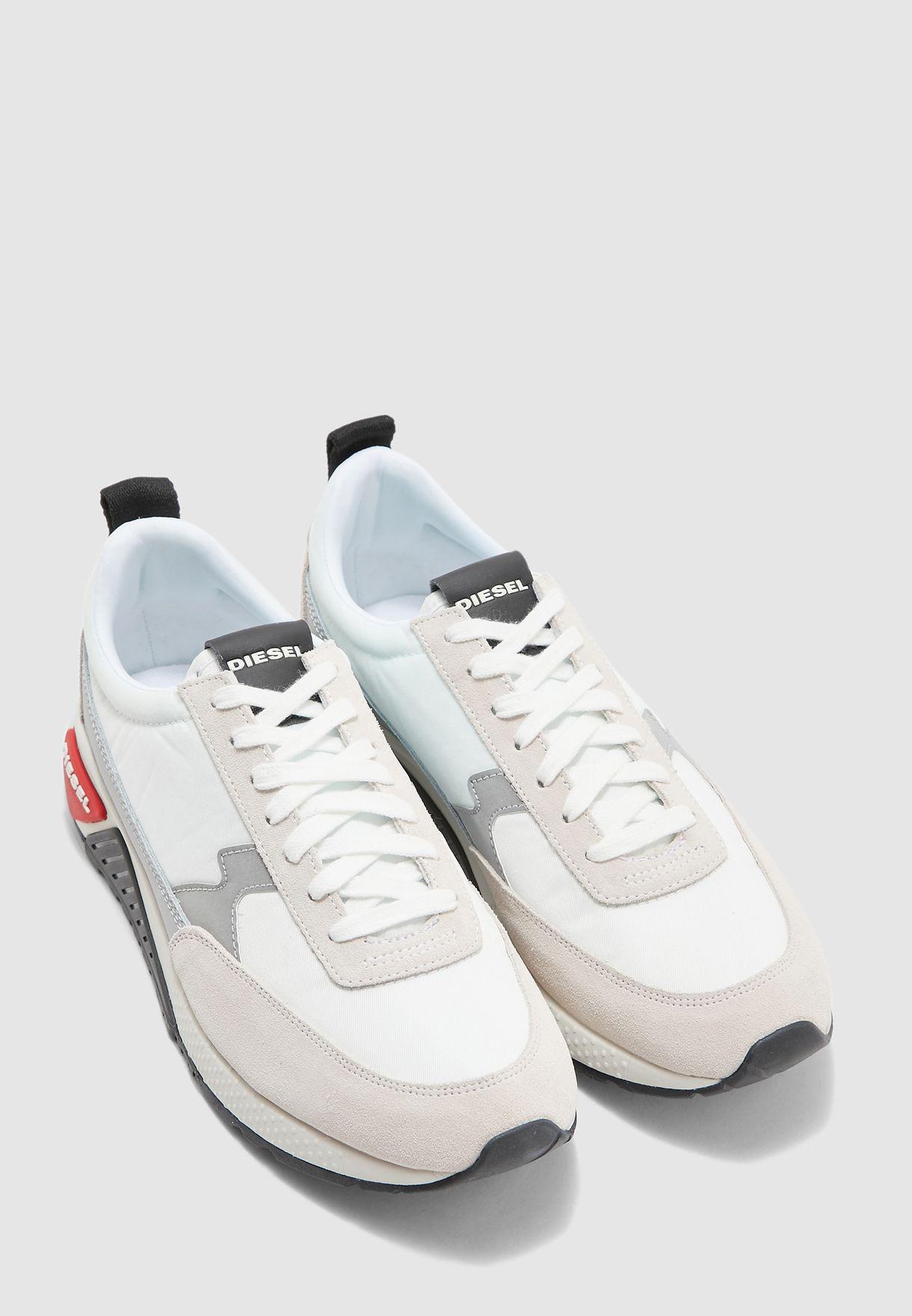 Low Lace II Sneakers