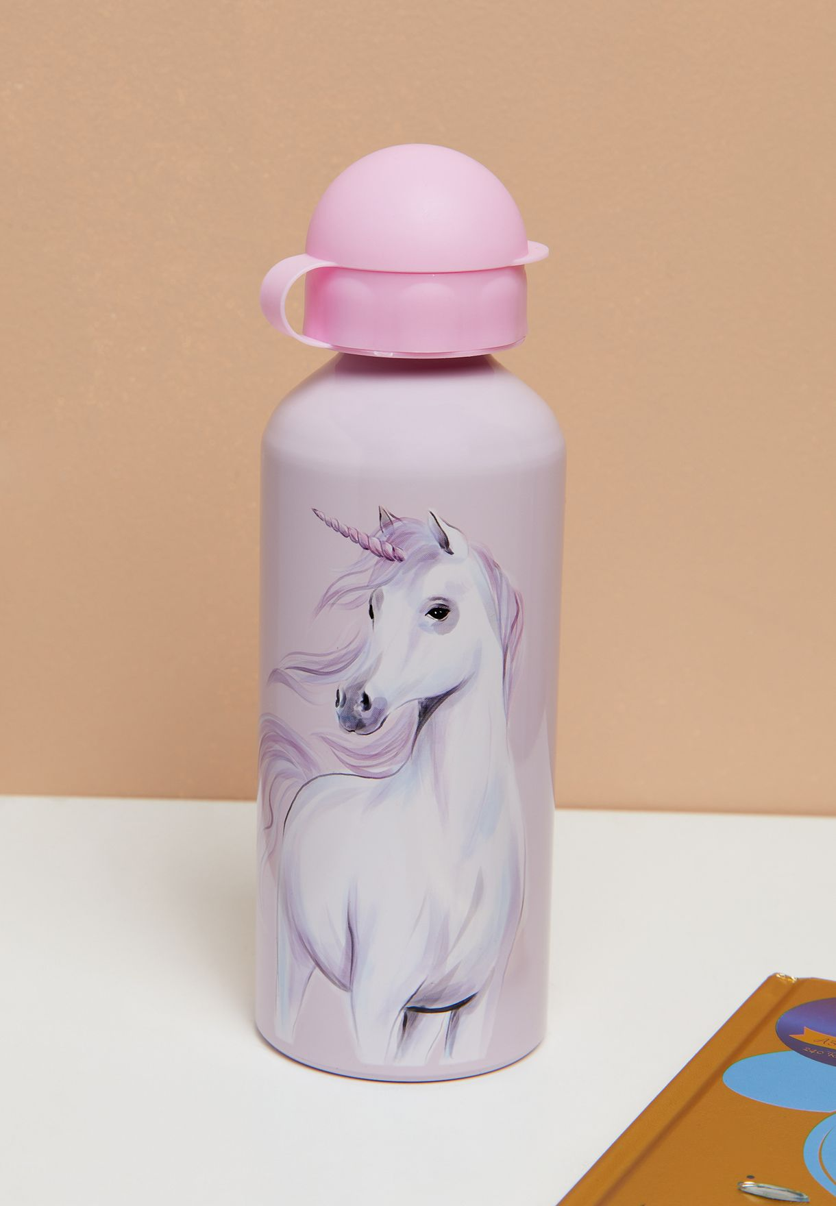 Kids Unicorn Water Bottle