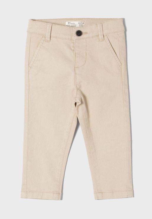 Infant Slim Trousers
