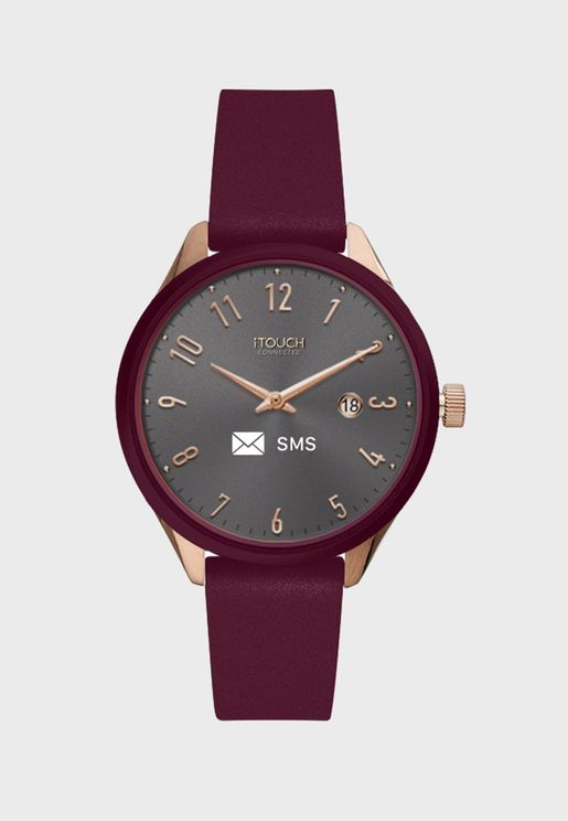 Connected Series Watch