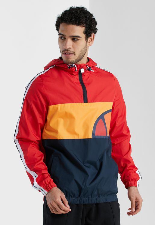 Agnolo Jacket