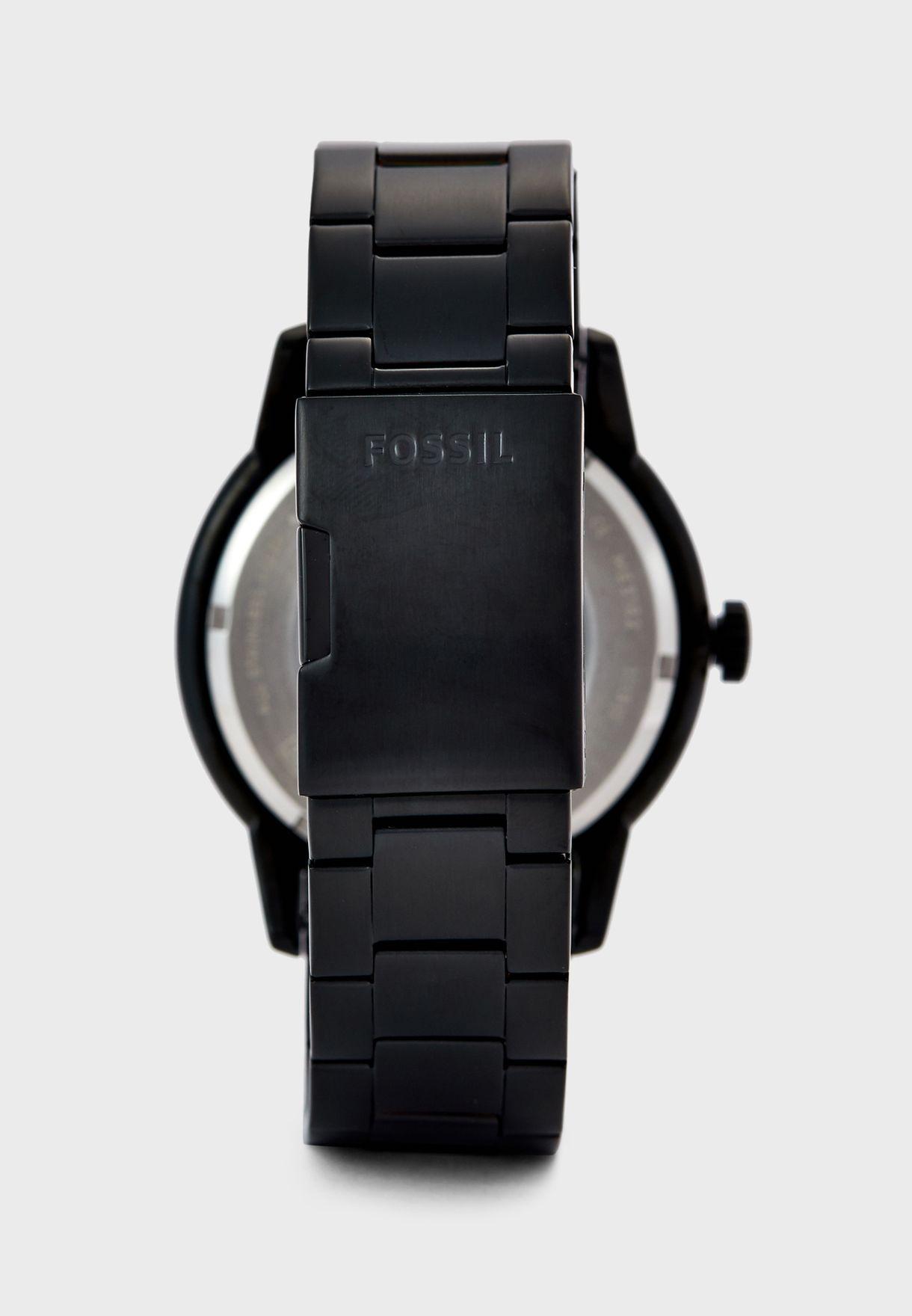 ME3182 Analog Watch