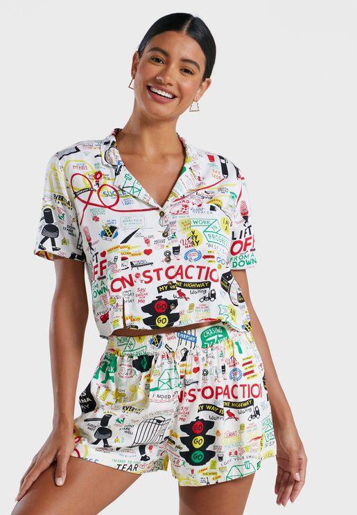 Espo Vacay Shirt