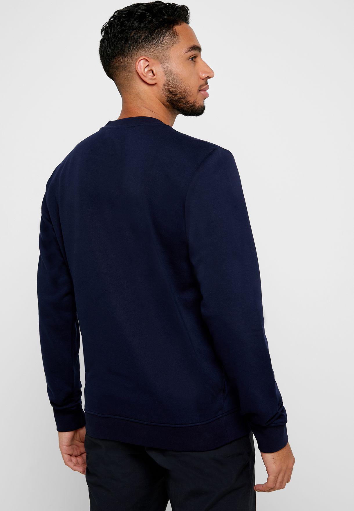 Large Logo Sweatshirt
