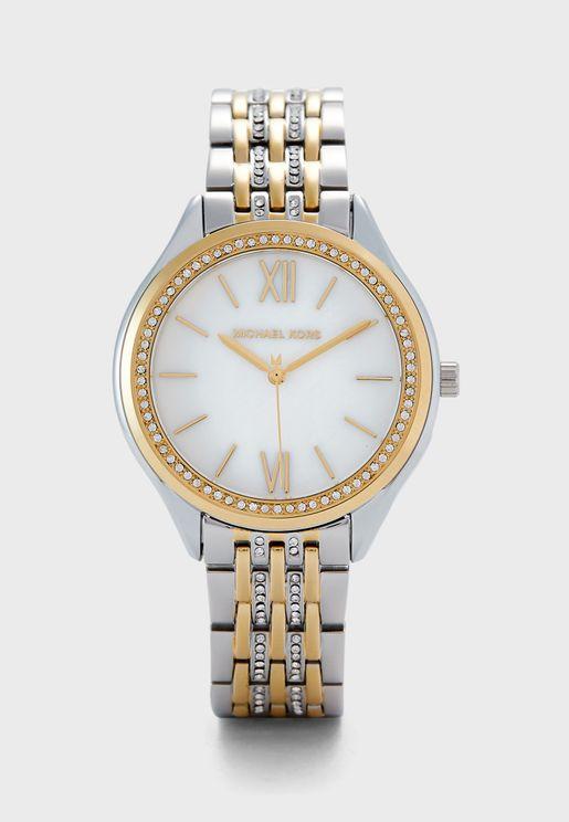 MK7084 Mindy Analog Watch