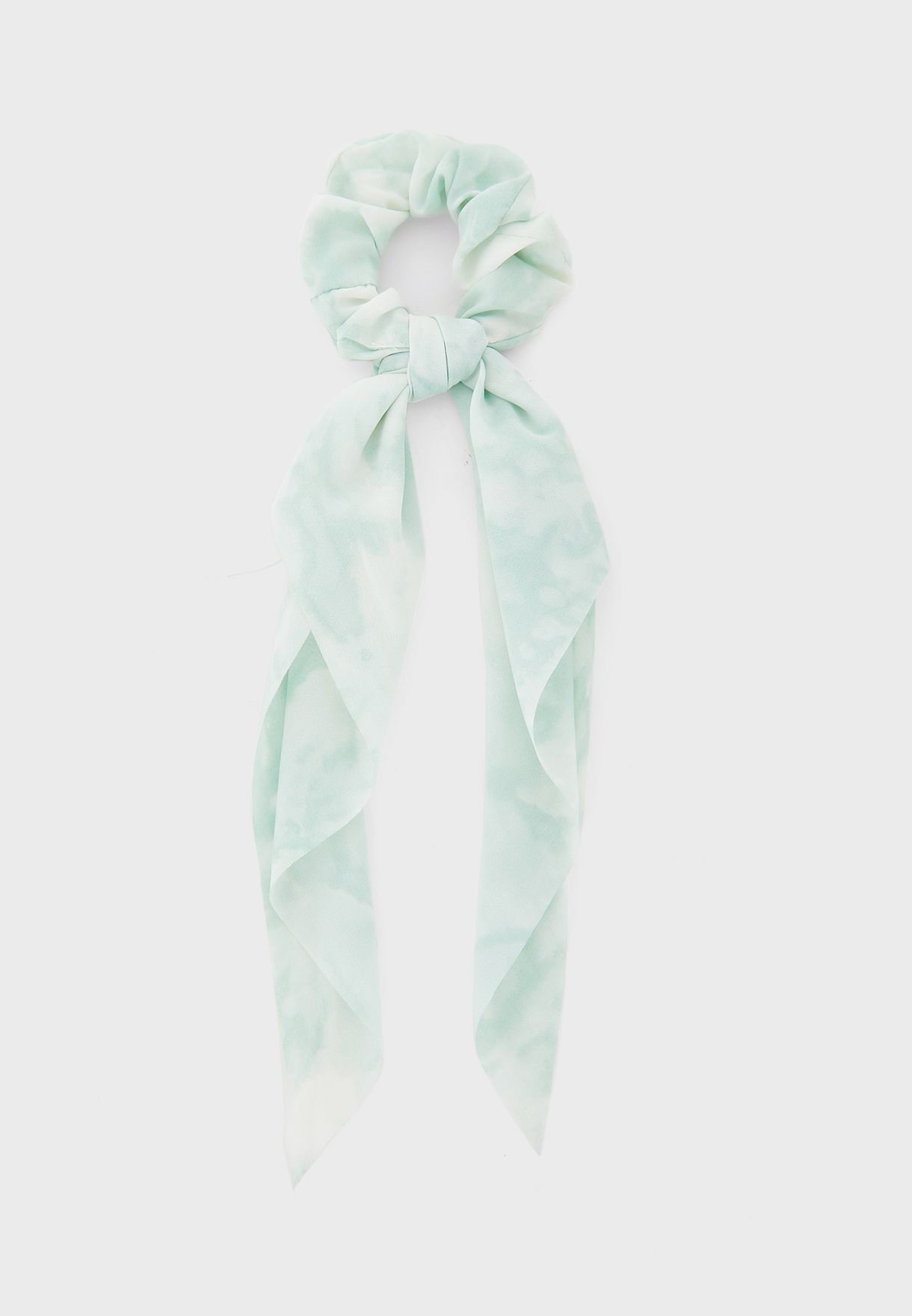ربطة شعر باربطة