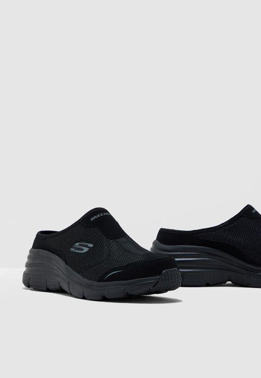 حذاء فاشن فت