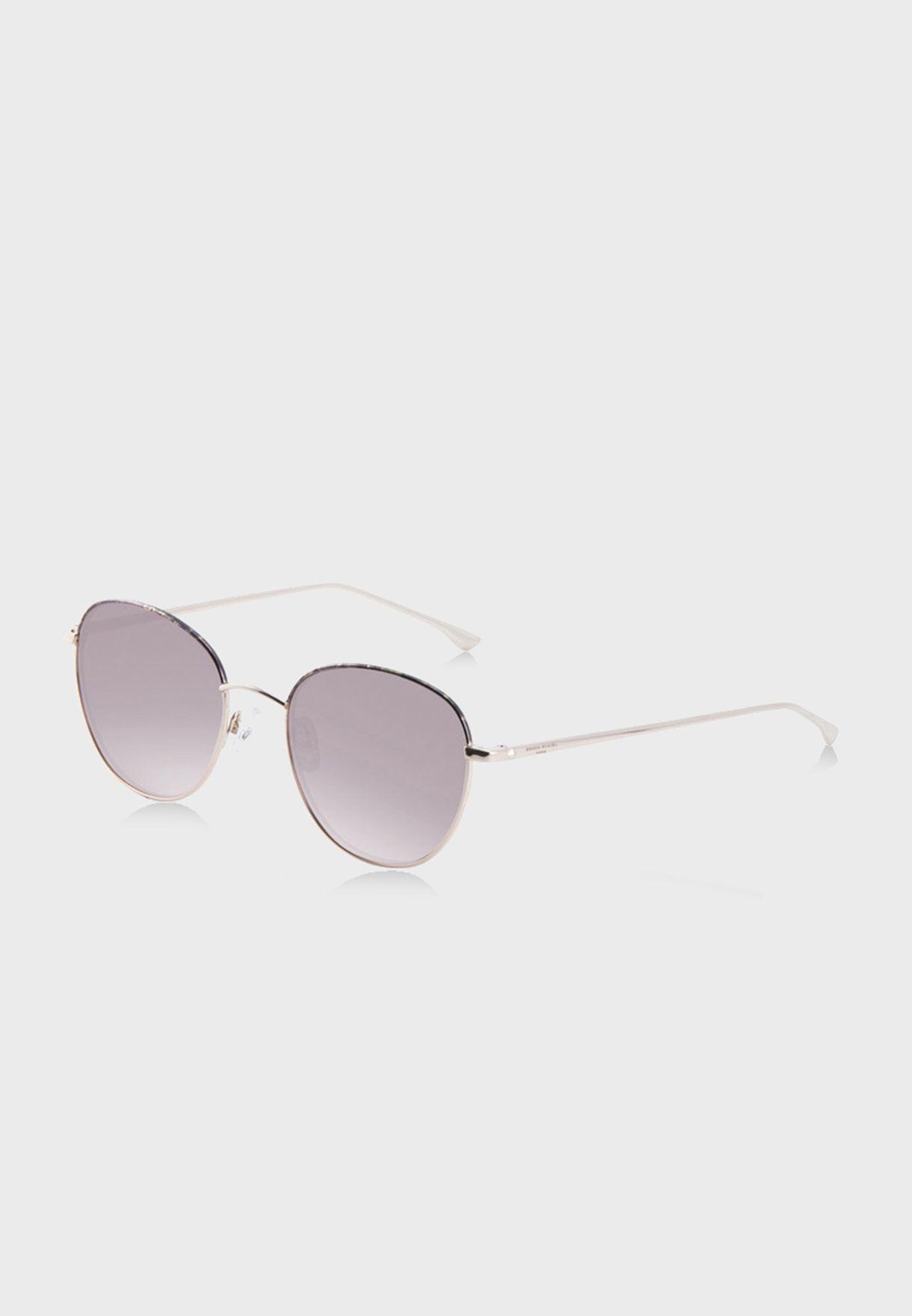 L SR777803 Aviator Sunglasses