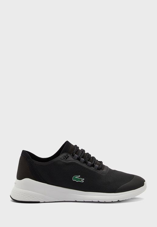 Light Fit Low Top Sneaker