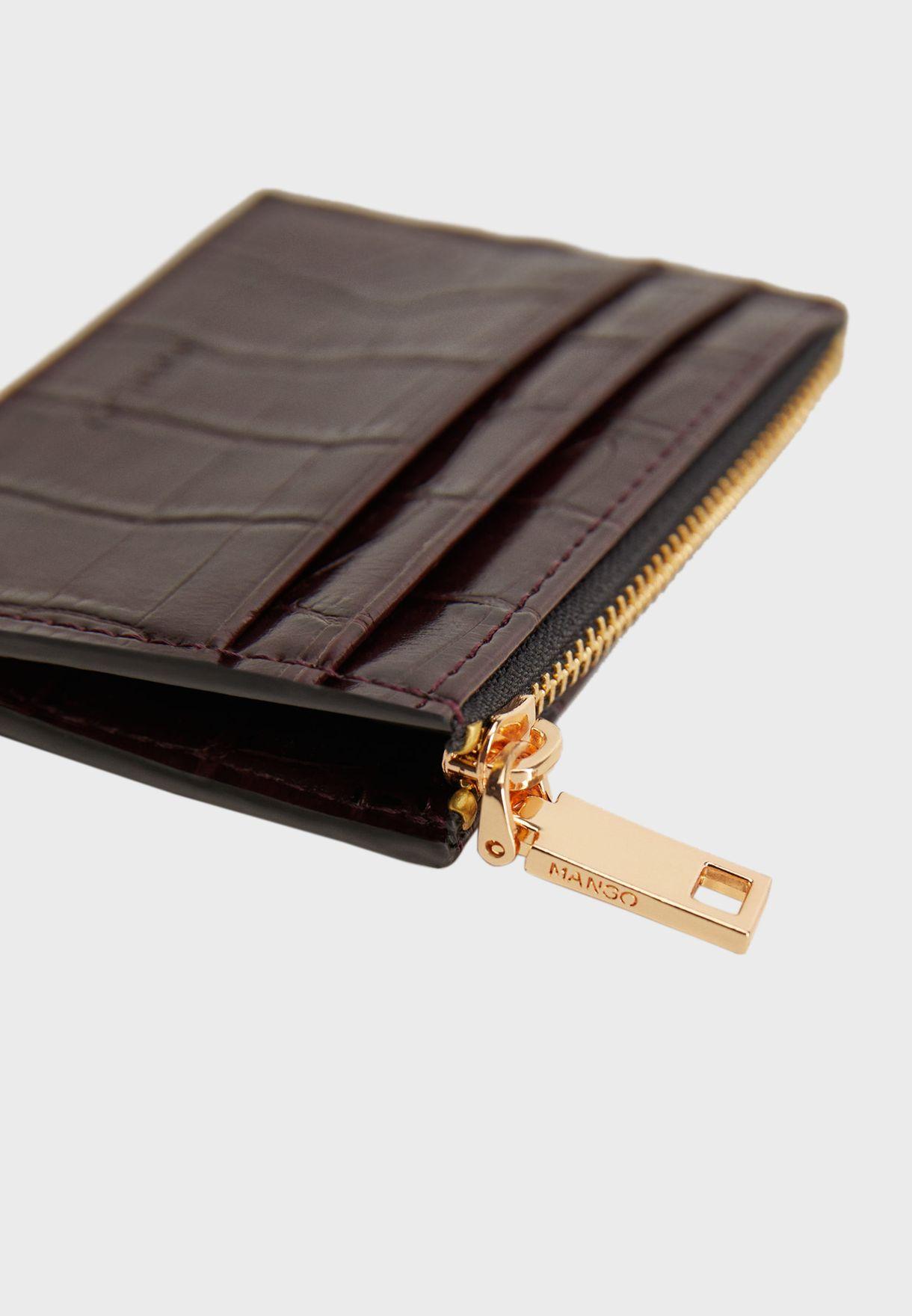 Malaga Multislot Card Holder