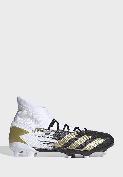 حذاء بريداتور 20.3 لكرة القدم