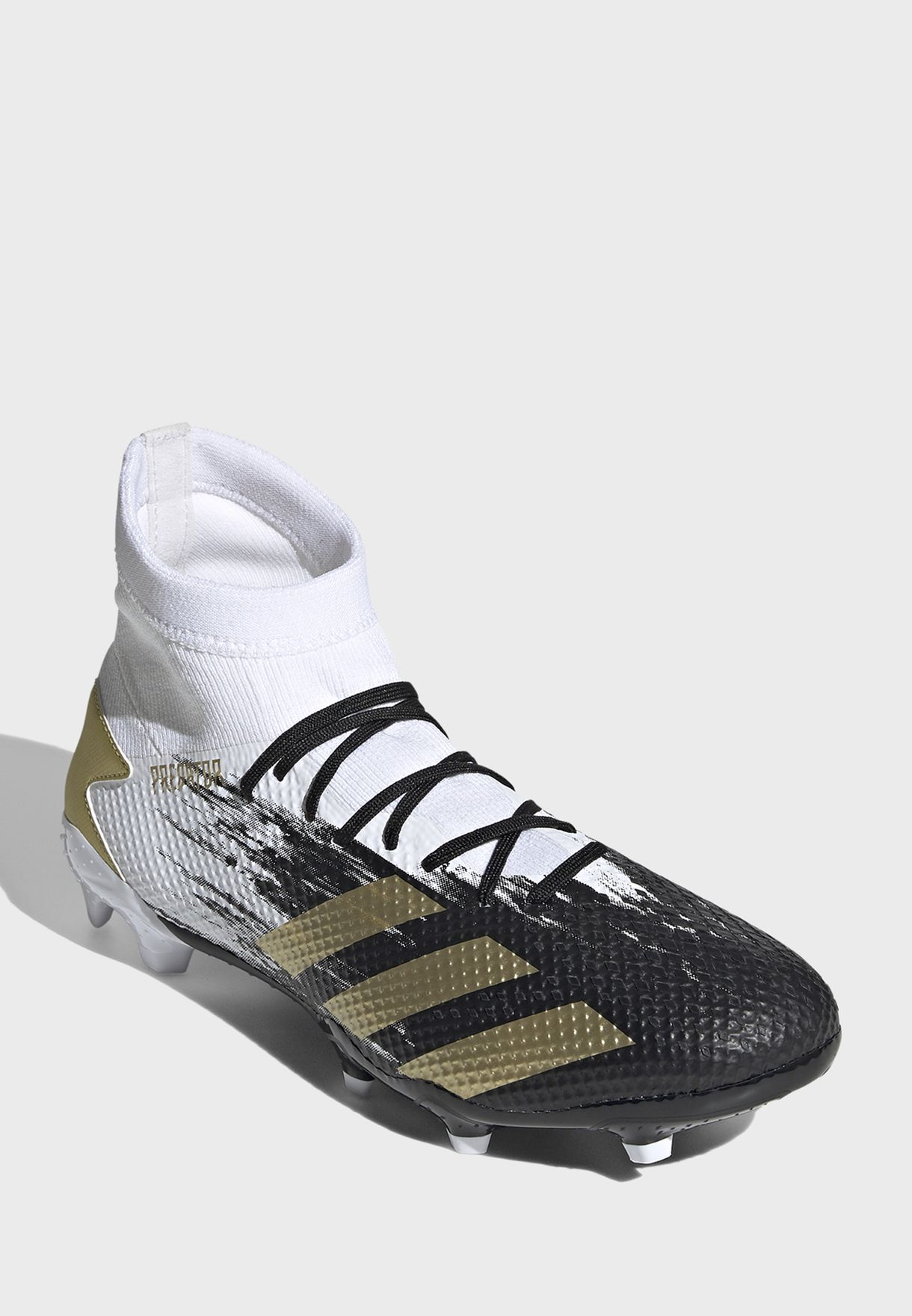 Predator 20.3 Football Soccer Men's Firm Ground