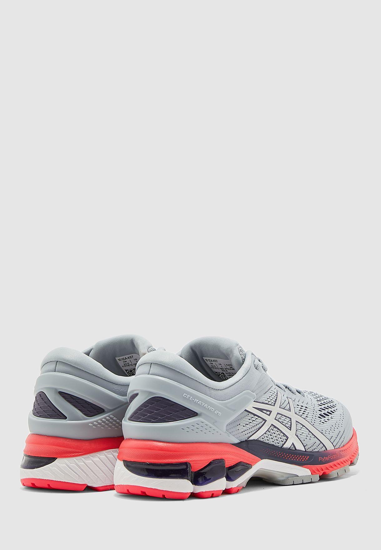 حذاء جيل كايانو 26