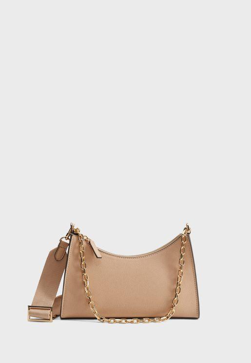 Bayona Chain Crossbody Bag
