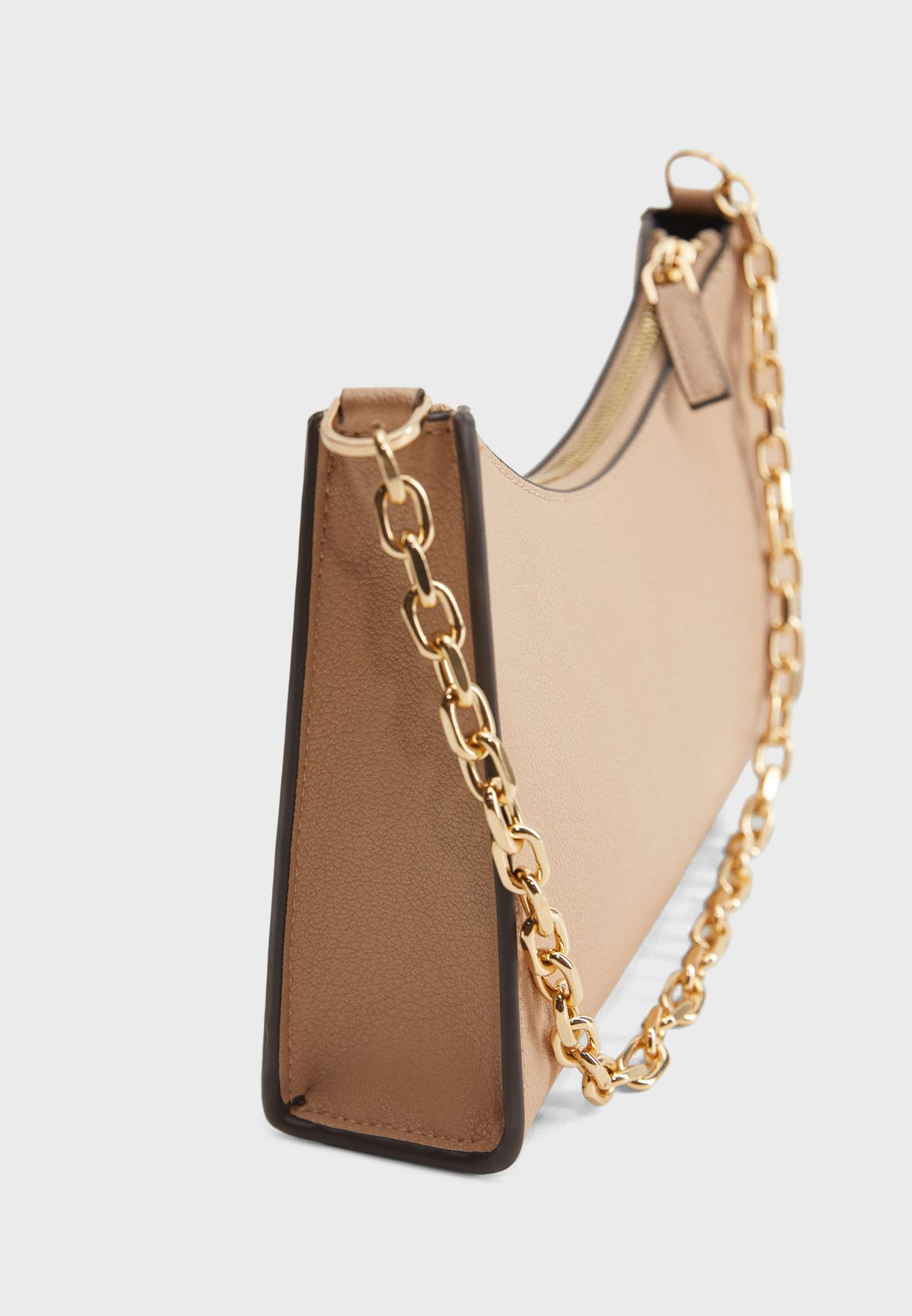 Bayona Chain Crossbody Bag