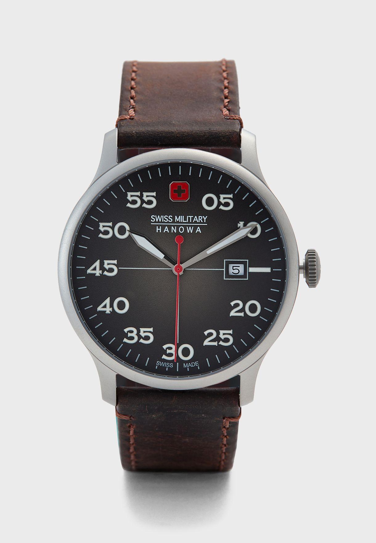 W S6-4326.04.009 Analog Watch