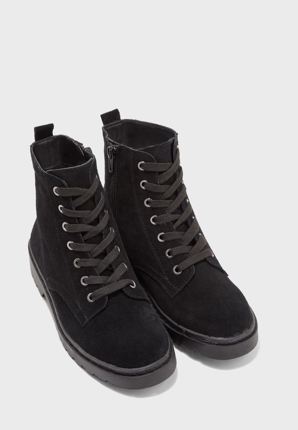 Bumble Ankle Boot
