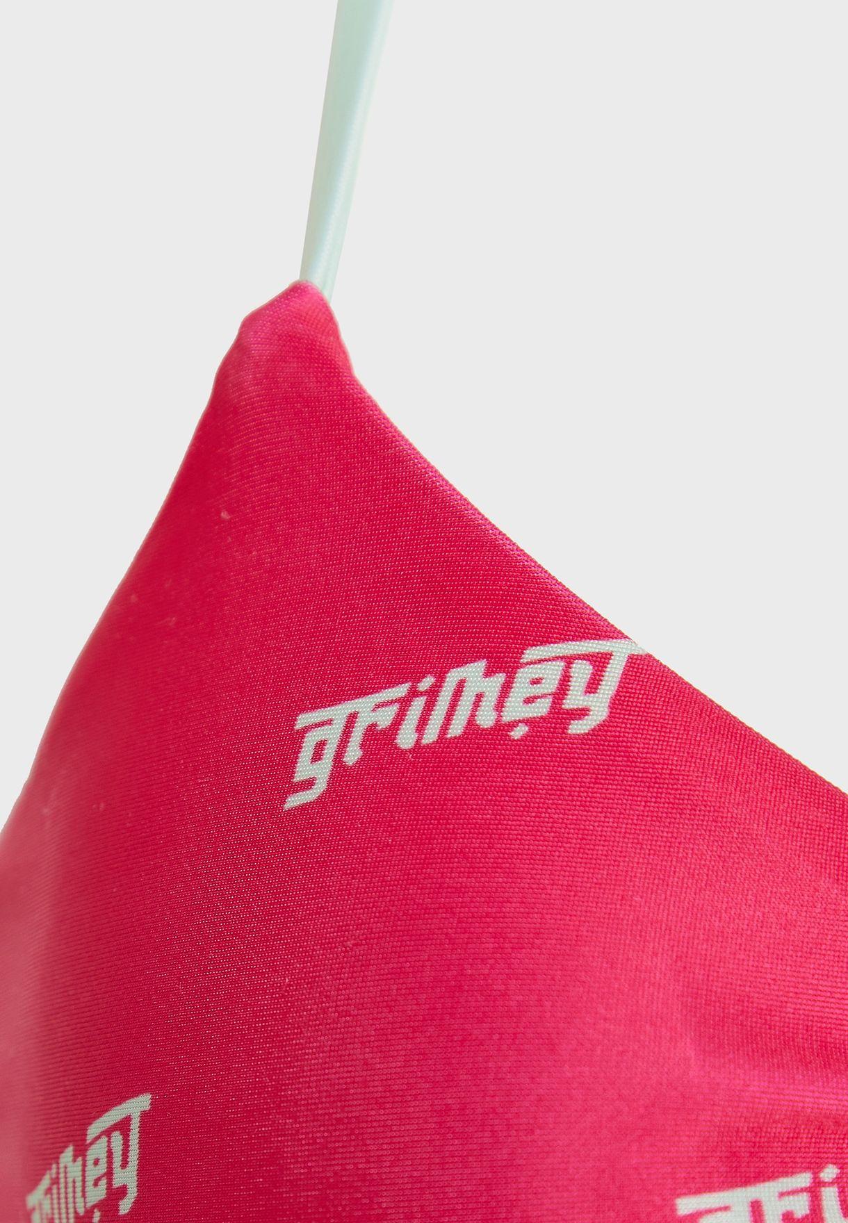 Yanga Bikini Top