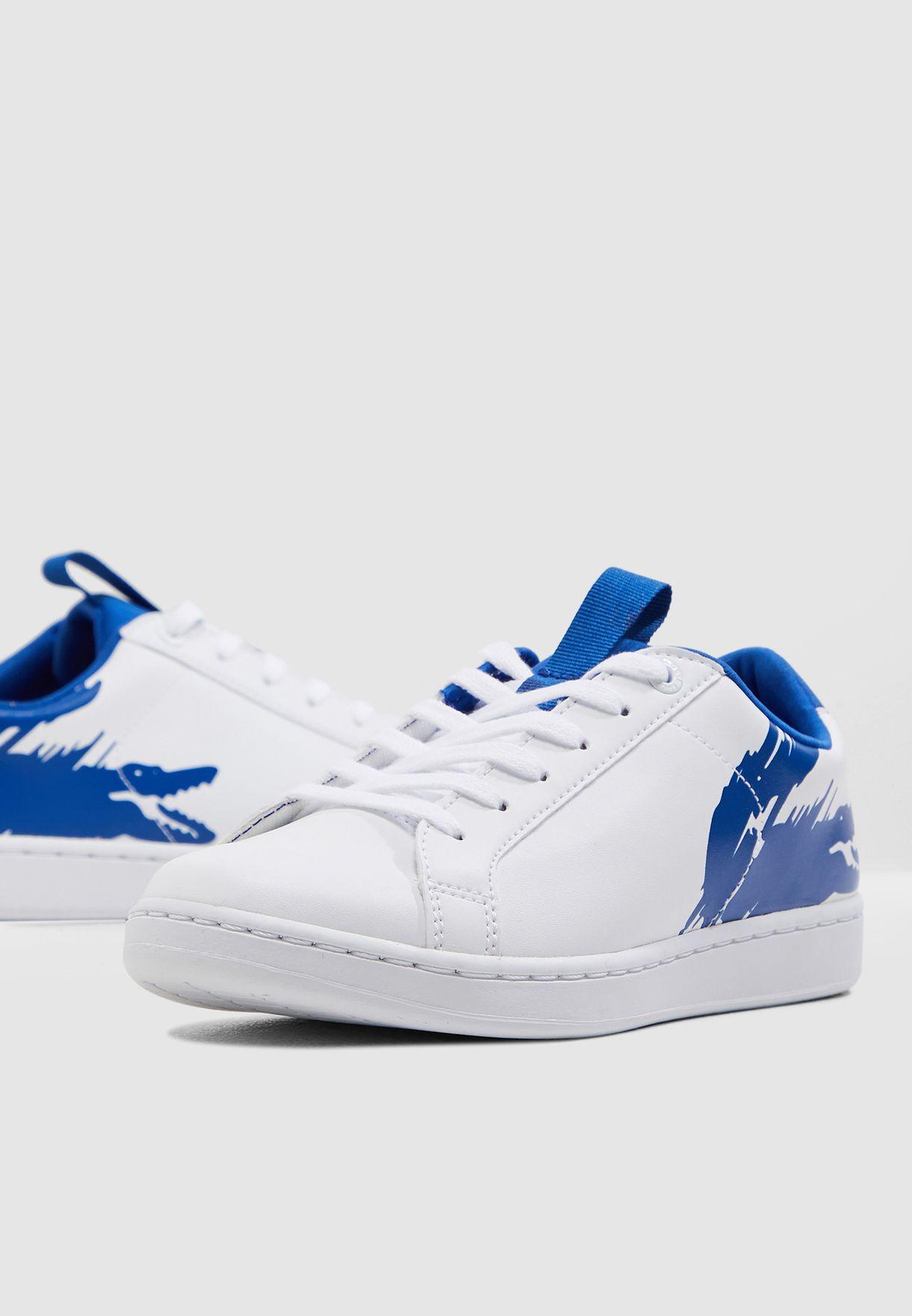 Youth Carnaby Evo 119 1 Sneaker