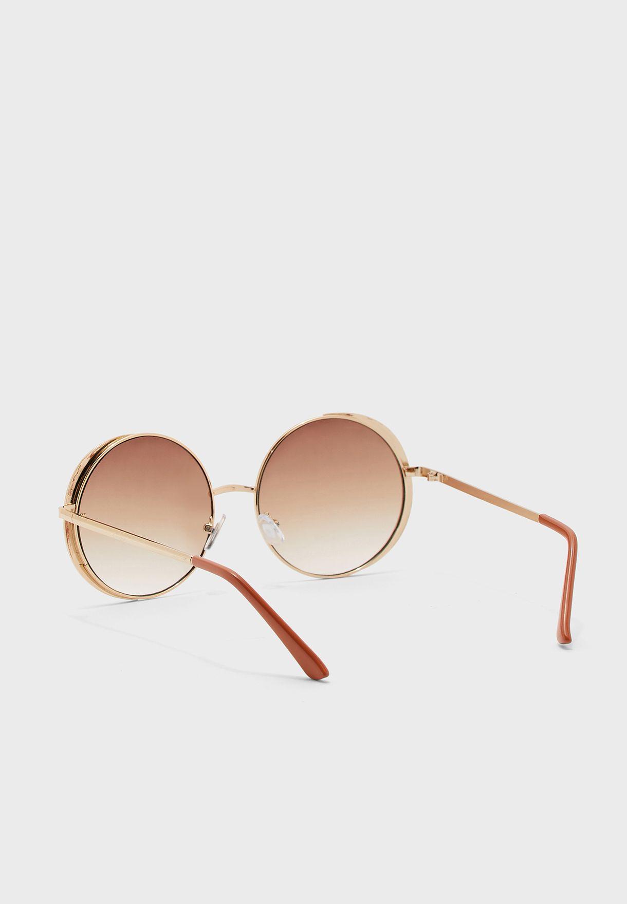 Gohlia Round Sunglasses