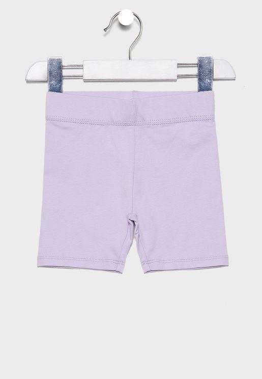 Kids Hailey Shorts