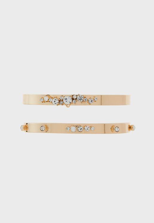 Pilicia Bracelets Set