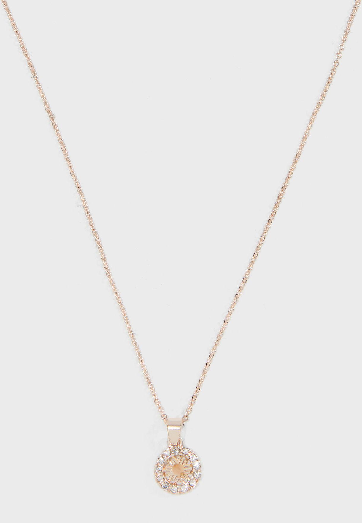 Uligossa Necklace