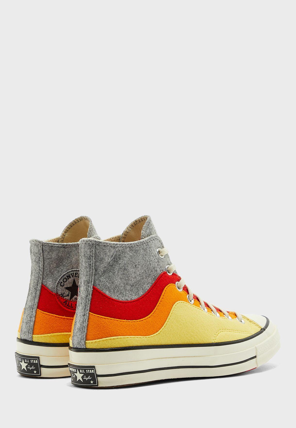 حذاء شانك 70