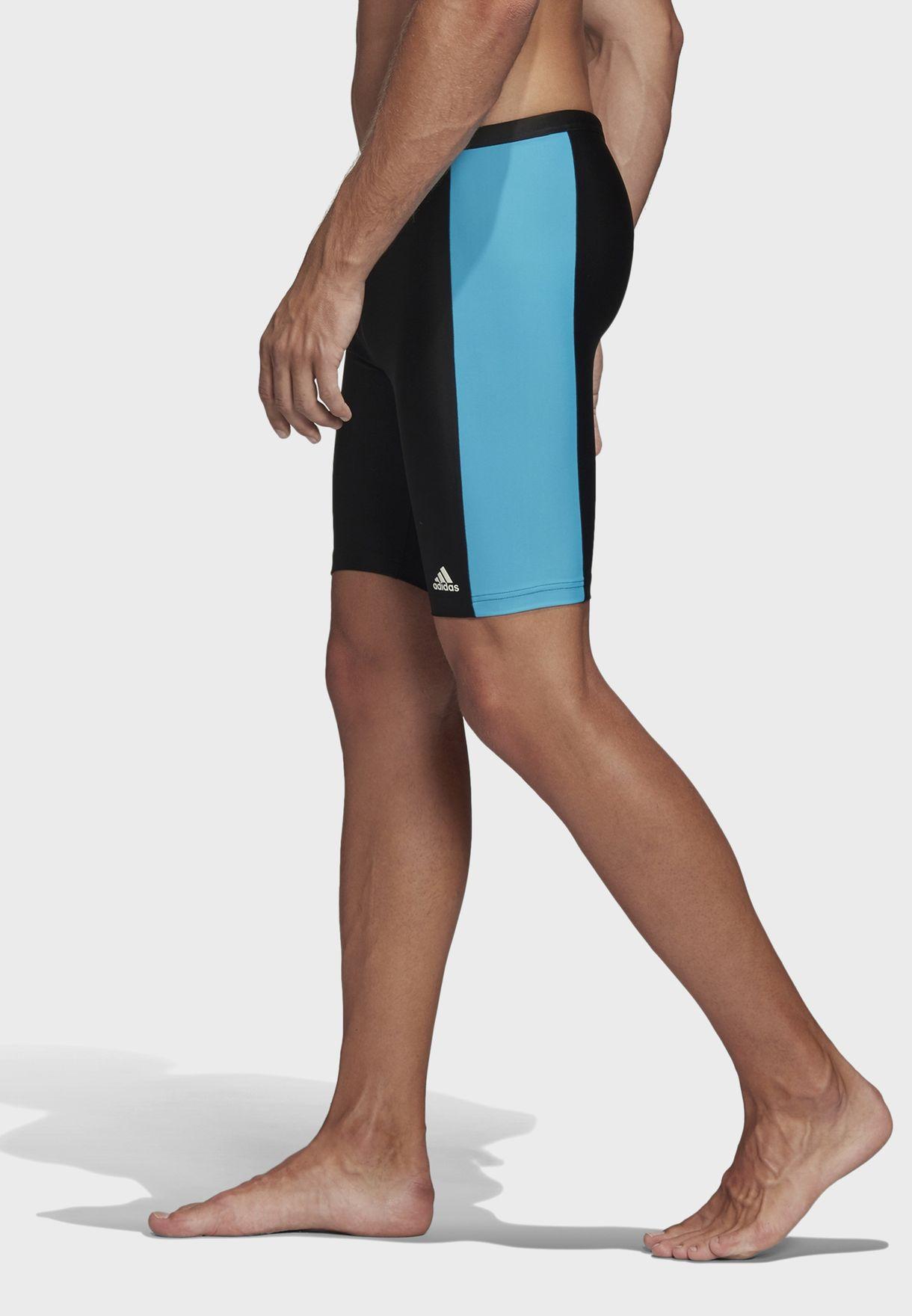 3Second Jammer Swim Shorts
