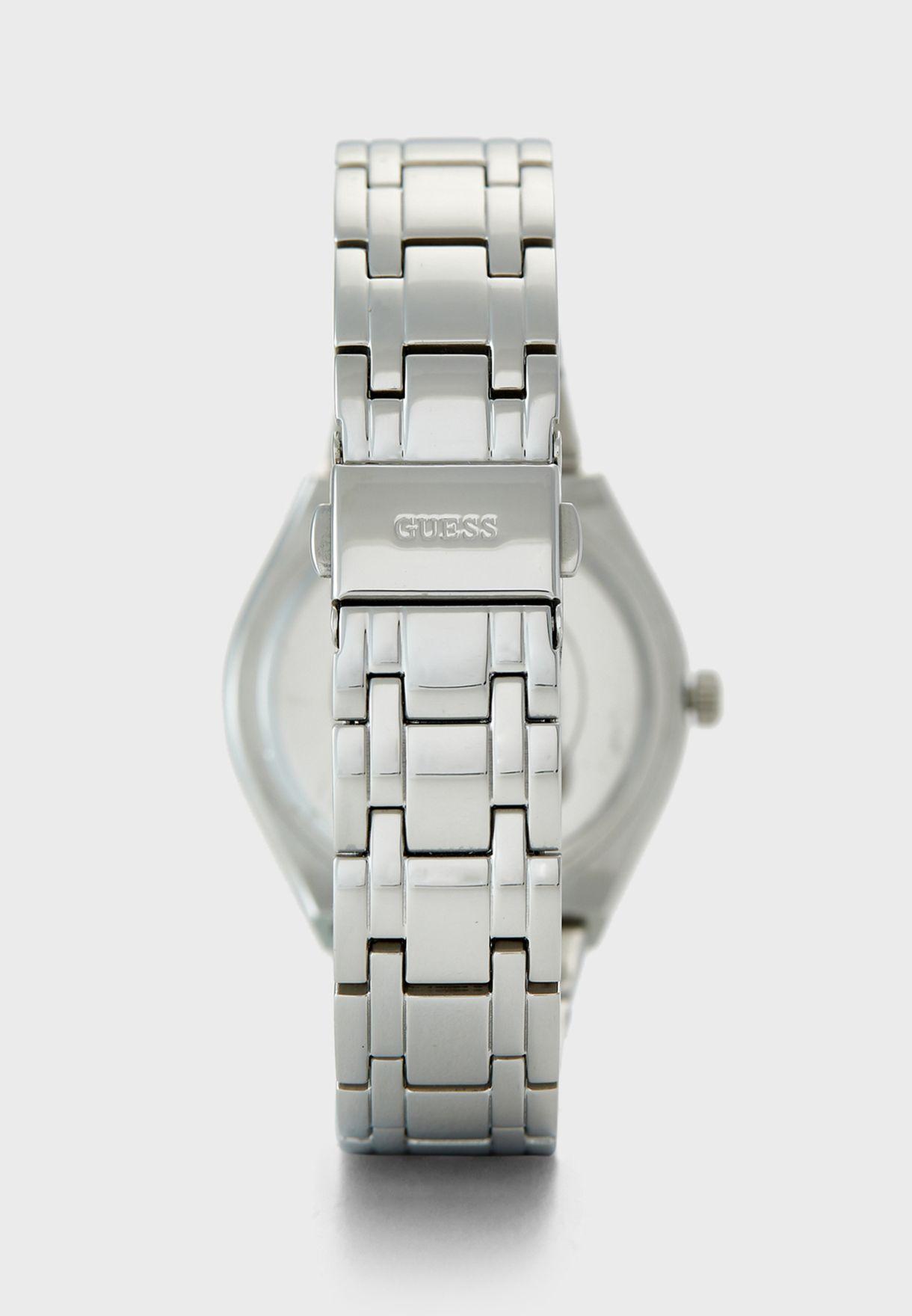 Crystal Analog Watch