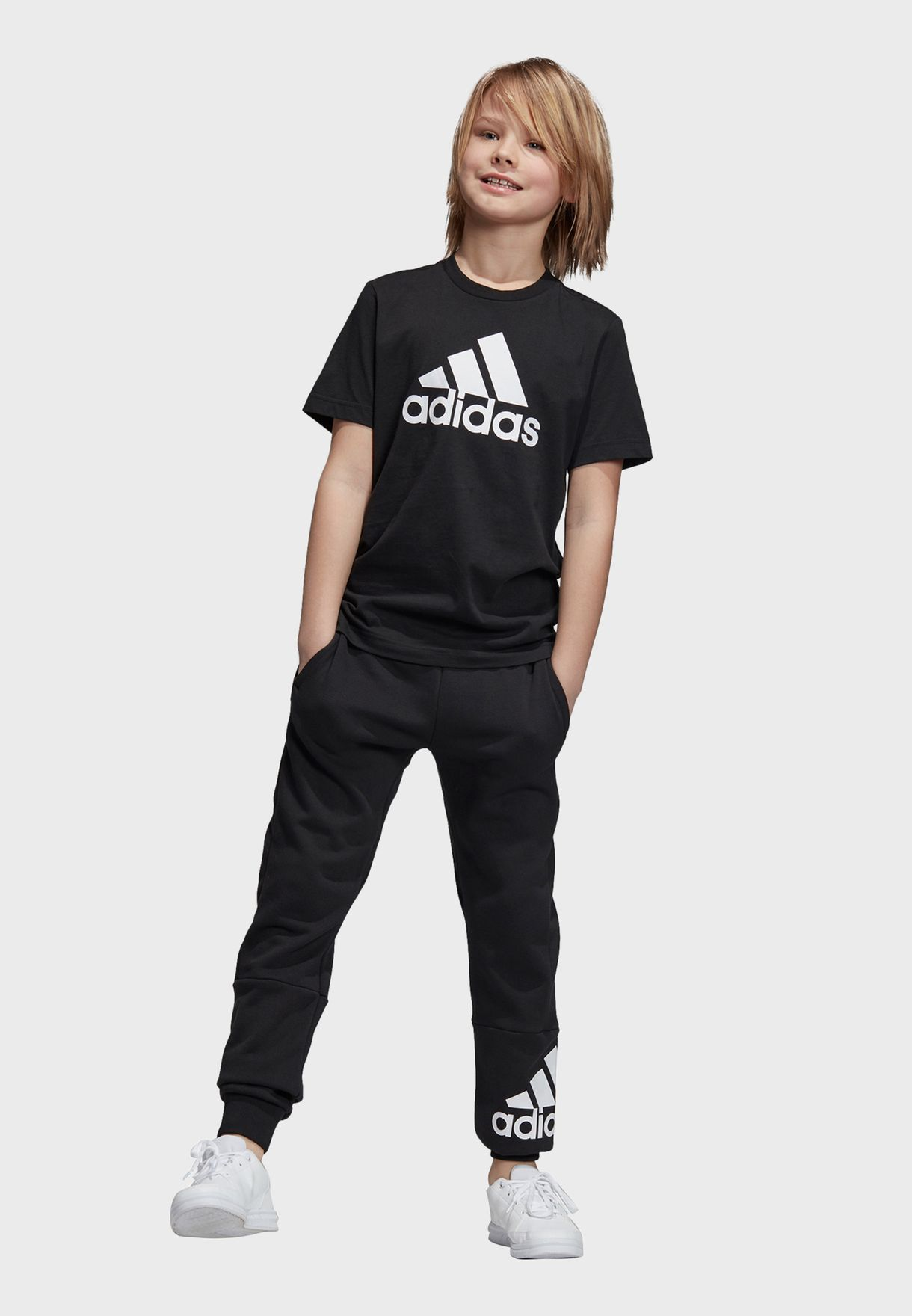 Badge of Sport Essentials Jogger Pants